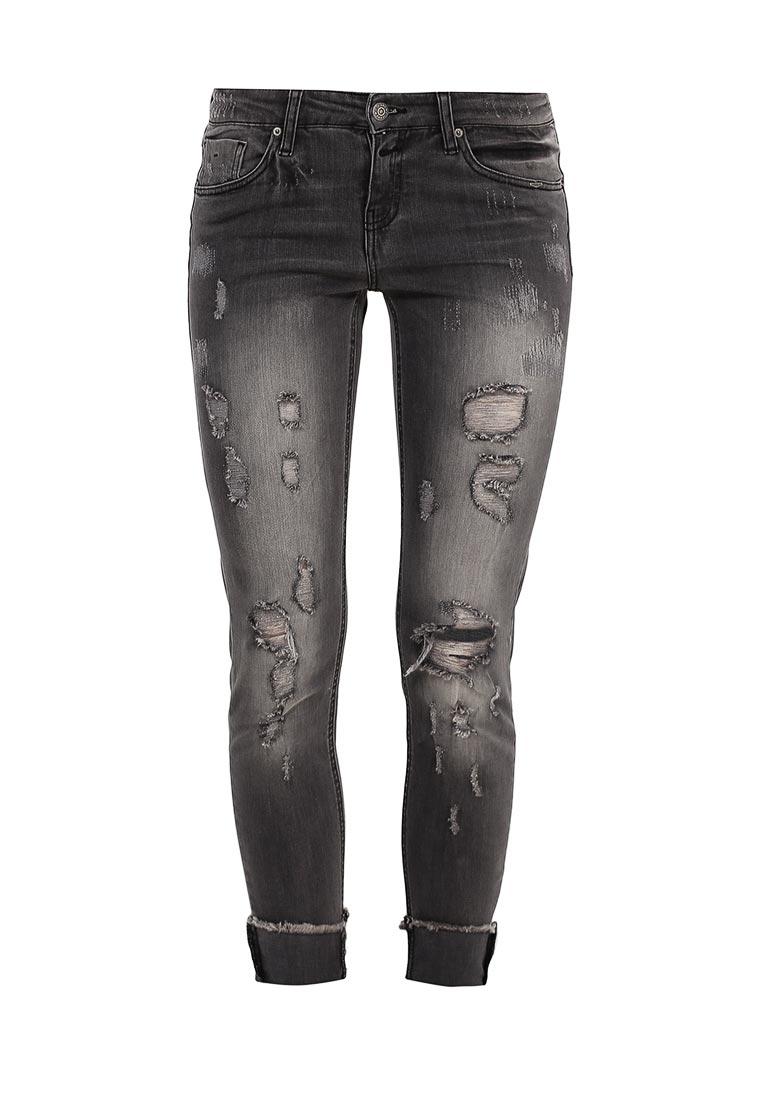 Зауженные джинсы Jennyfer (Дженнифер) DE1DRINKI