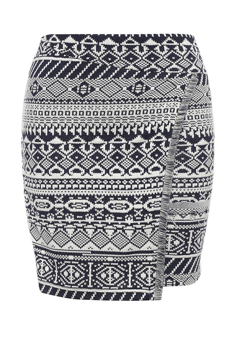 Узкая юбка Jennyfer JU1GEFOLD