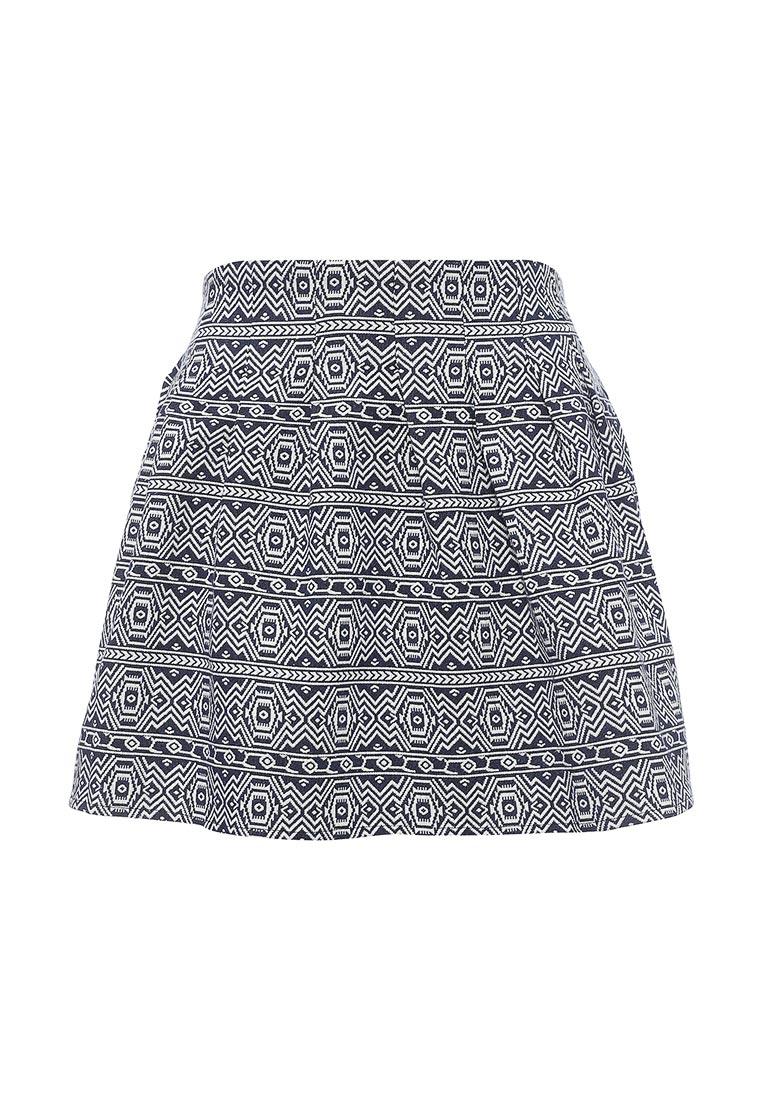 Широкая юбка Jennyfer (Дженнифер) JU1DAVIO