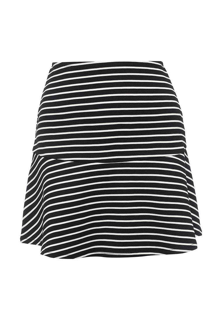 Широкая юбка Jennyfer (Дженнифер) JUE17GIBUS