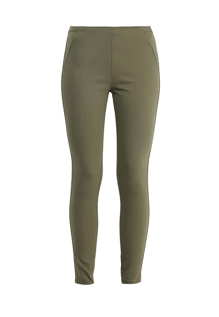 Женские зауженные брюки Jennyfer (Дженнифер) PAE17GEFTY