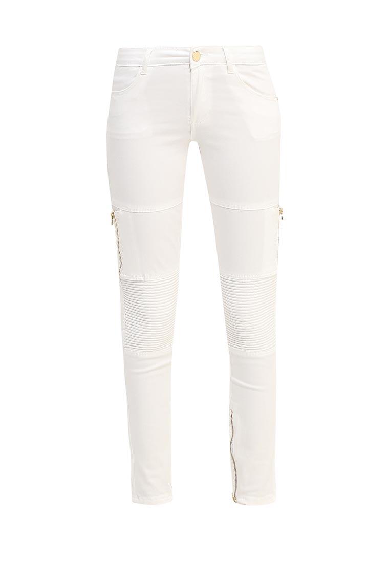 Женские зауженные брюки Jennyfer (Дженнифер) PAE17GAIGE
