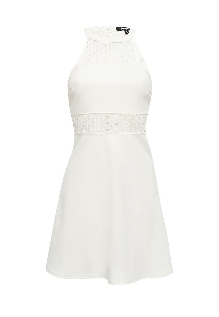 Платье-миди Jennyfer (Дженнифер) RO1ANNIE
