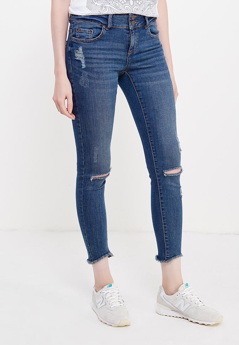Зауженные джинсы Jennyfer (Дженнифер) DE1DELIAD