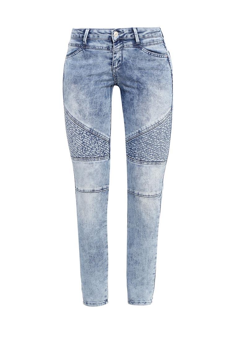 Зауженные джинсы Jennyfer (Дженнифер) DE1DEKFF