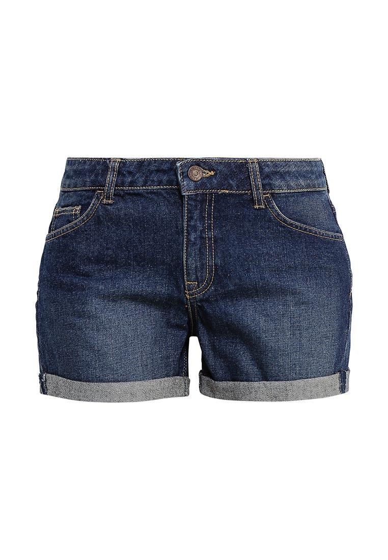 Женские джинсовые шорты Jennyfer (Дженнифер) DE1SGALAD