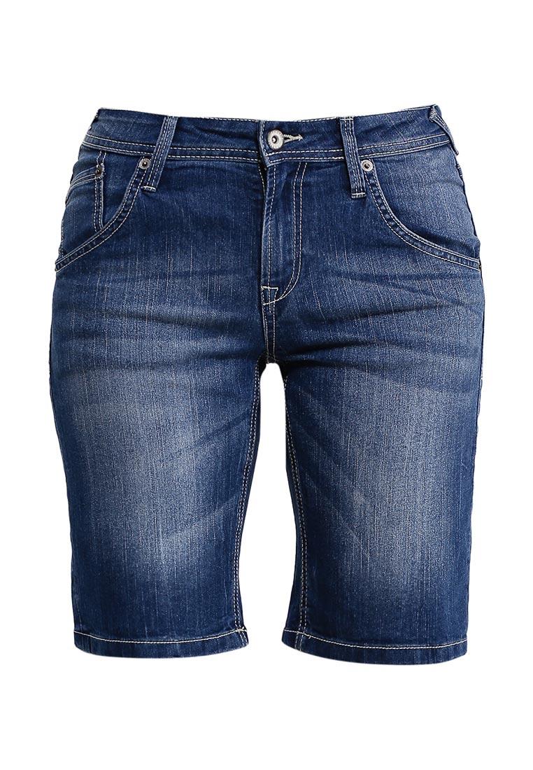 Женские джинсовые шорты Jennyfer (Дженнифер) DE1DERLOD