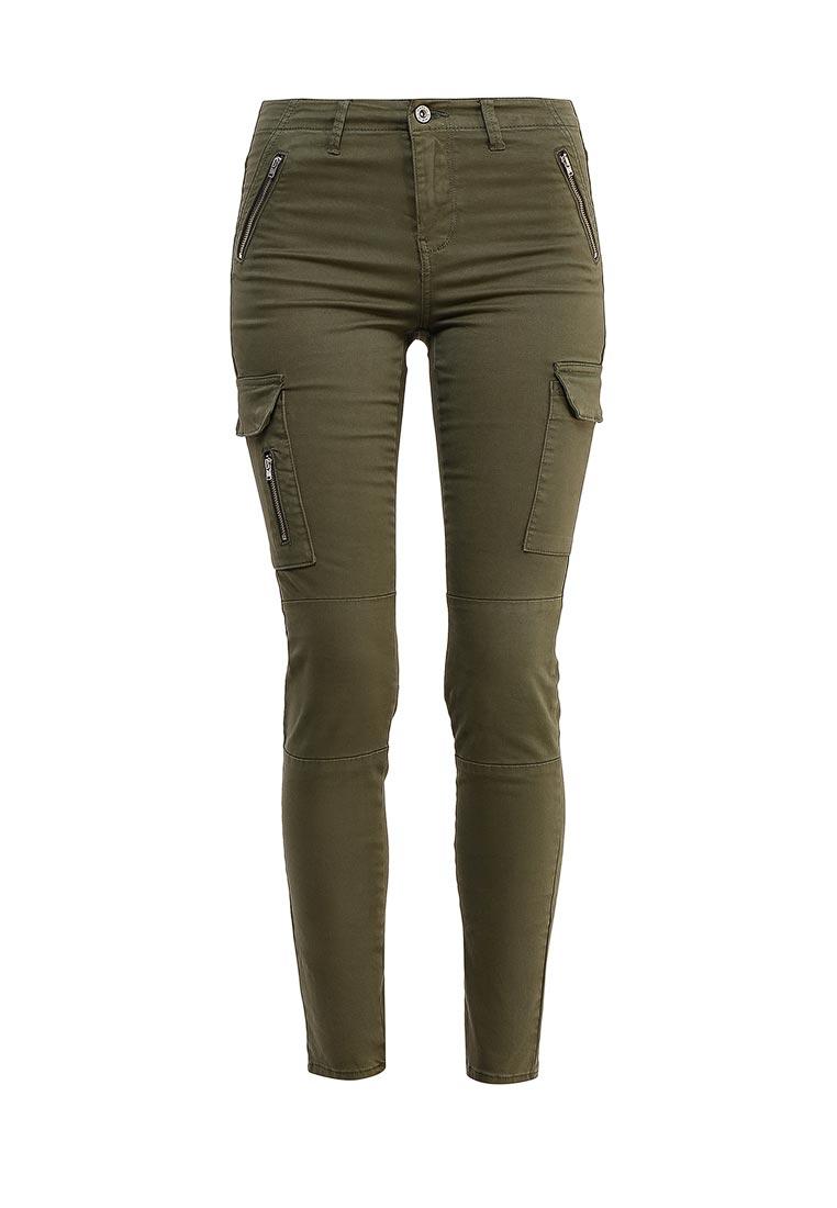 Женские зауженные брюки Jennyfer (Дженнифер) PA1GINGER