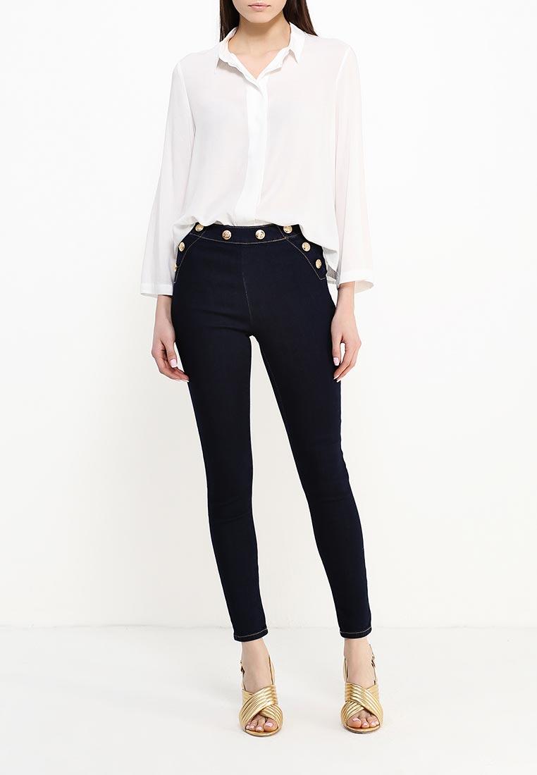 Зауженные джинсы Jennyfer (Дженнифер) DE1DEPONB: изображение 2