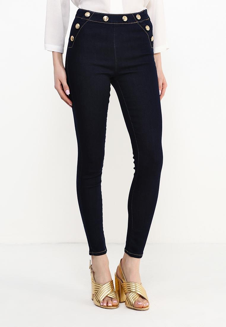 Зауженные джинсы Jennyfer (Дженнифер) DE1DEPONB: изображение 3