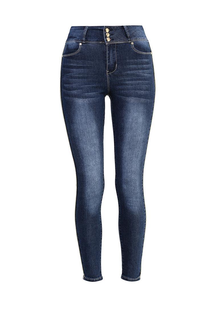 Зауженные джинсы Jennyfer (Дженнифер) DE1DAVYC