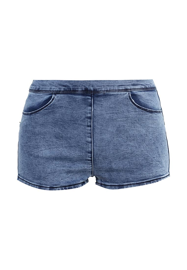Женские джинсовые шорты Jennyfer (Дженнифер) DE1SGIGIDD
