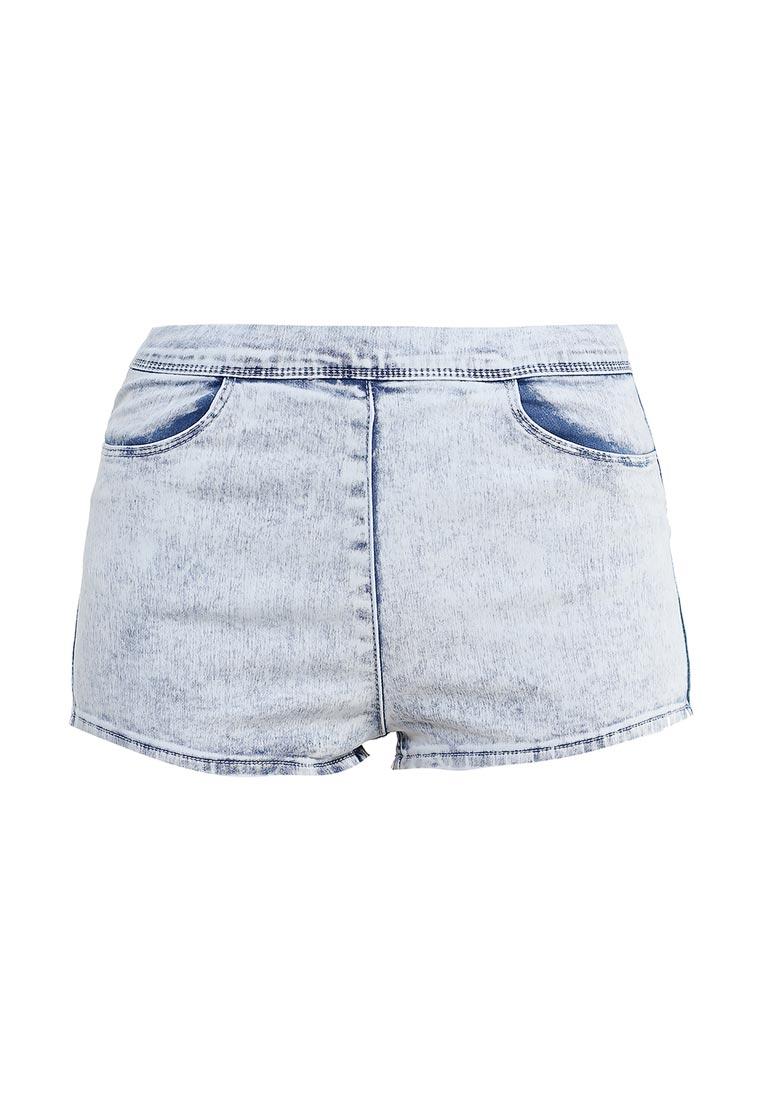 Женские джинсовые шорты Jennyfer (Дженнифер) DE1SGIGIGG