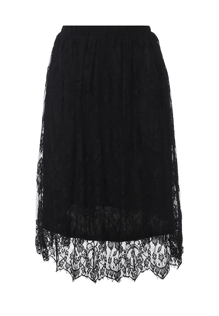 Широкая юбка Jennyfer (Дженнифер) JU1BARBARA