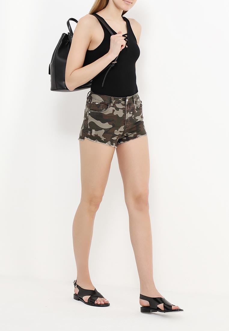 Женские повседневные шорты Jennyfer (Дженнифер) PA1GRACE