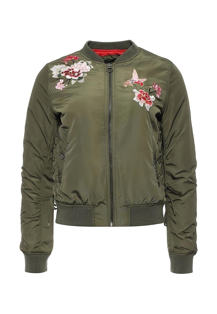 Куртка Jennyfer (Дженнифер) PM1GLIROSE