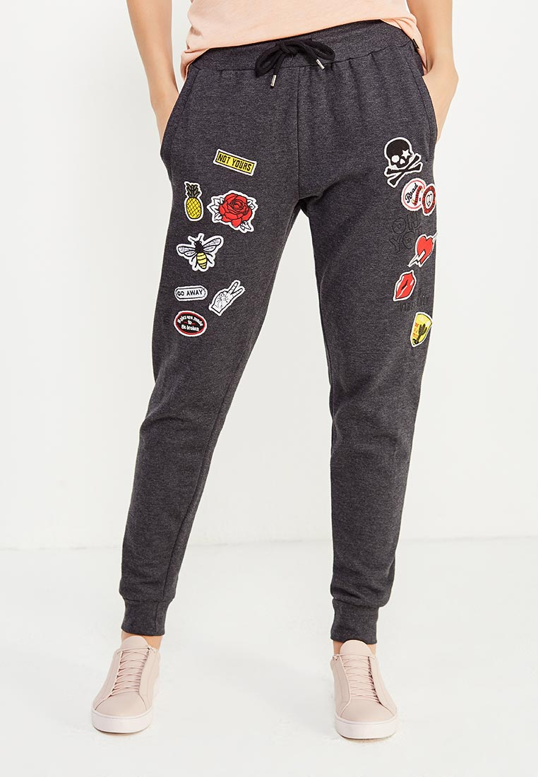 Женские спортивные брюки Jennyfer (Дженнифер) JO1GRAPHY