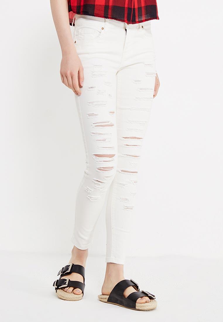 Зауженные джинсы Jennyfer (Дженнифер) PA1NEWFUN