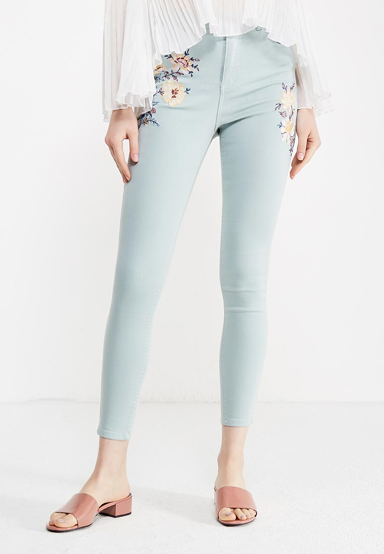 Женские зауженные брюки Jennyfer (Дженнифер) PA1PETALE