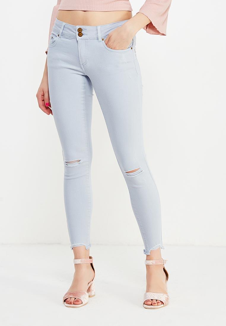 Зауженные джинсы Jennyfer (Дженнифер) PA1GREAT