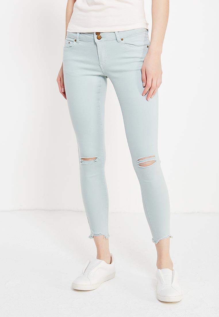 Женские зауженные брюки Jennyfer (Дженнифер) PA1GREAT