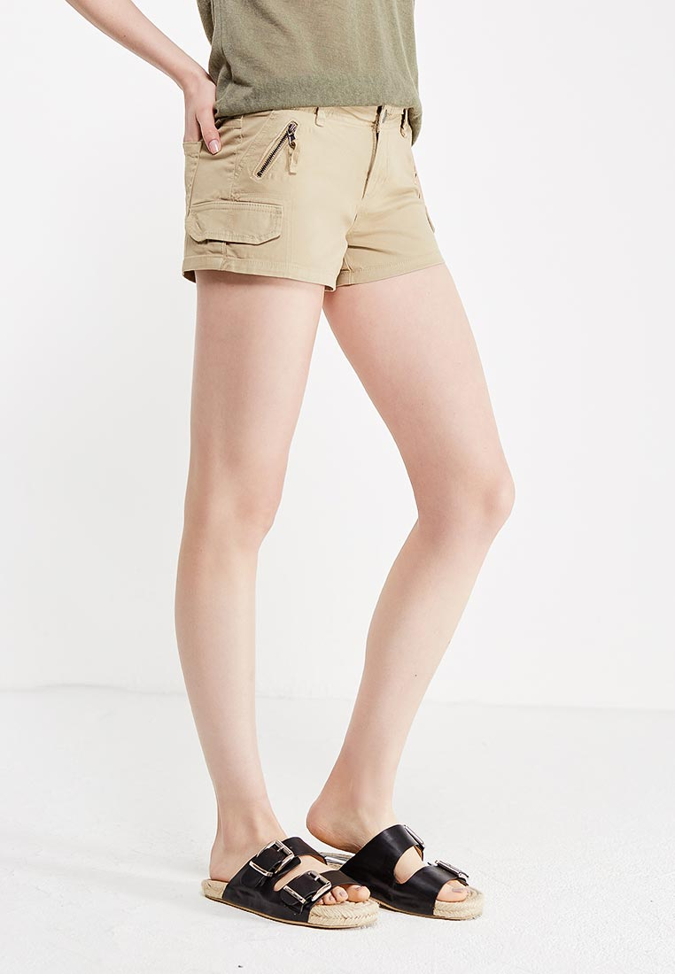 Женские повседневные шорты Jennyfer (Дженнифер) PA1SHAVY