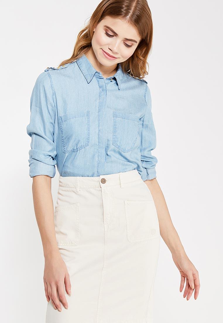 Женские джинсовые рубашки Jennyfer DE1CHATENF