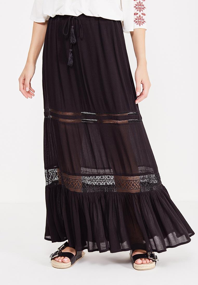 Широкая юбка Jennyfer (Дженнифер) JU1FLACY
