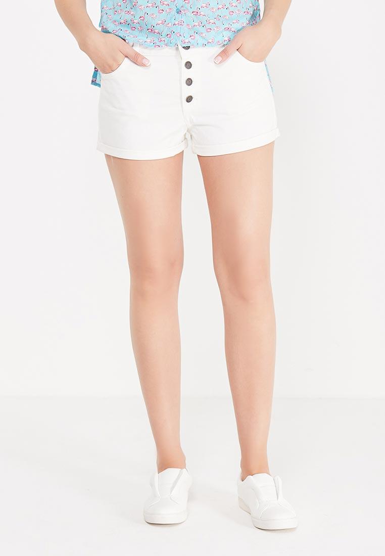 Женские джинсовые шорты Jennyfer (Дженнифер) PA1FREUF