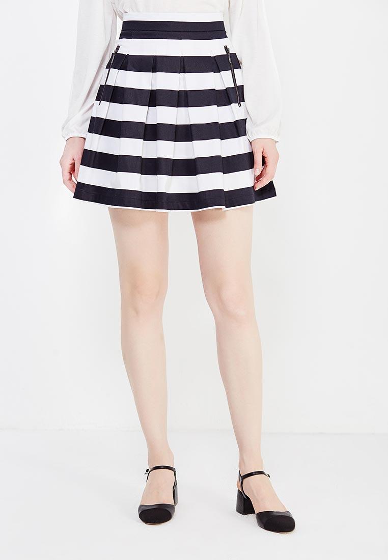 Широкая юбка Jennyfer (Дженнифер) JU1VALSE