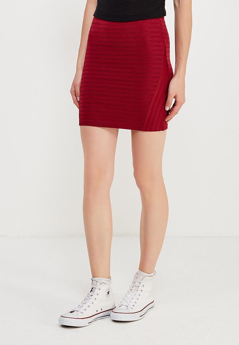 Узкая юбка Jennyfer (Дженнифер) JUE16EVA