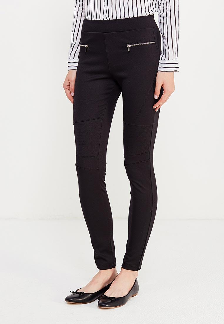 Черные брюки с доставкой