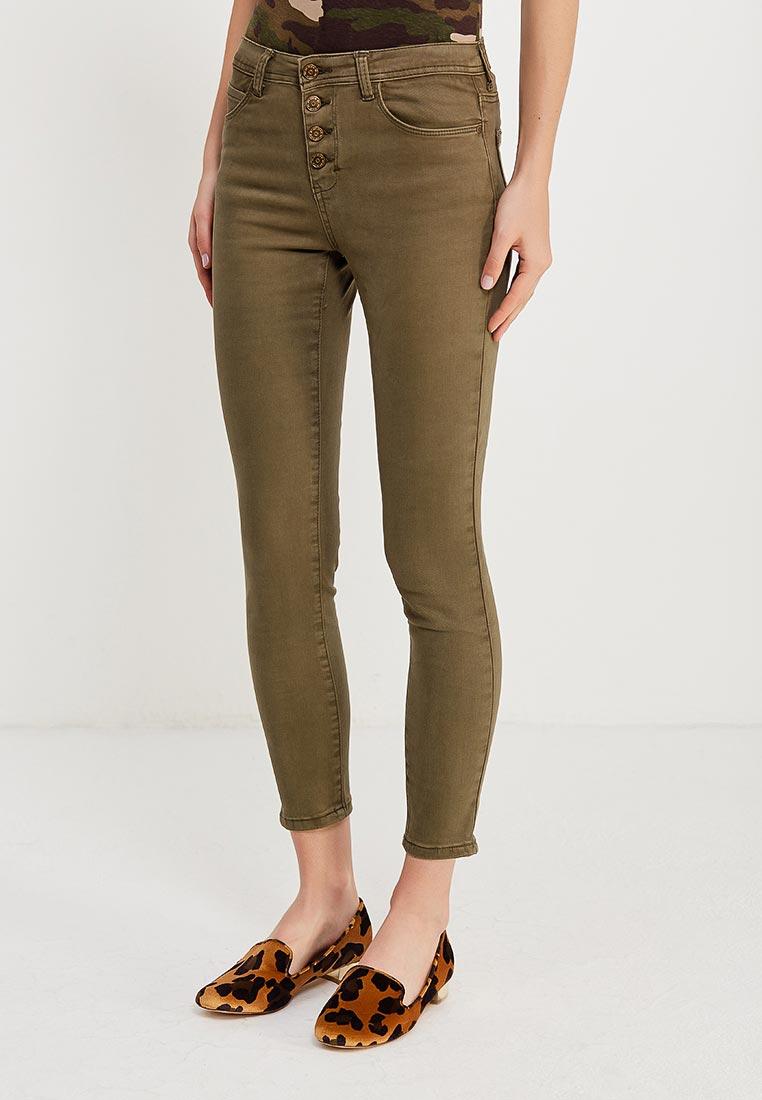 Женские зауженные брюки Jennyfer (Дженнифер) PAH17GRUNGE