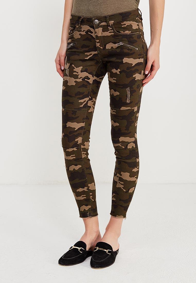 Женские зауженные брюки Jennyfer (Дженнифер) PAH17COOPER