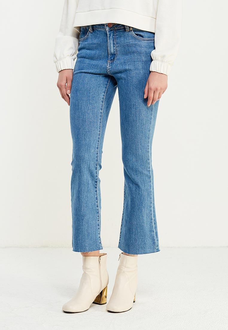 Прямые джинсы Jennyfer (Дженнифер) DEH17DIKOU