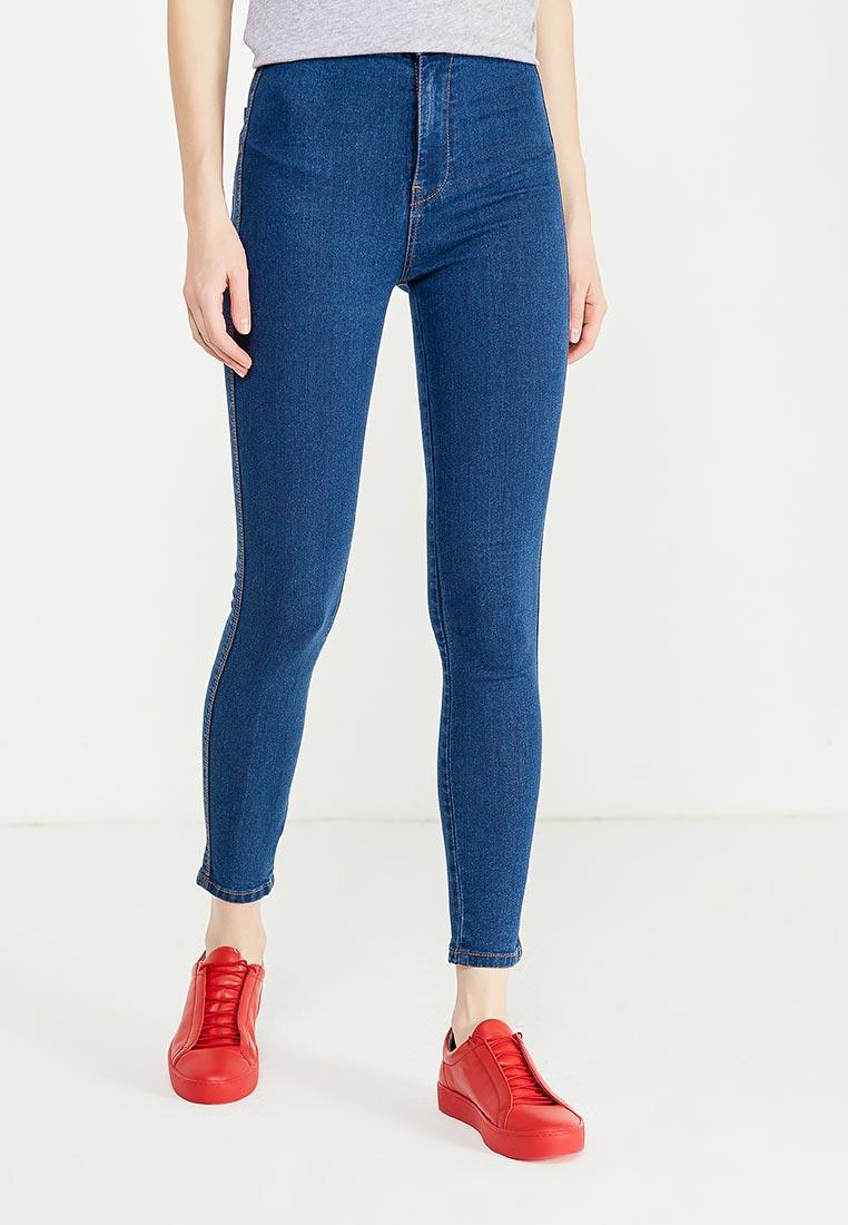 Зауженные джинсы Jennyfer (Дженнифер) DE1ADPULLD