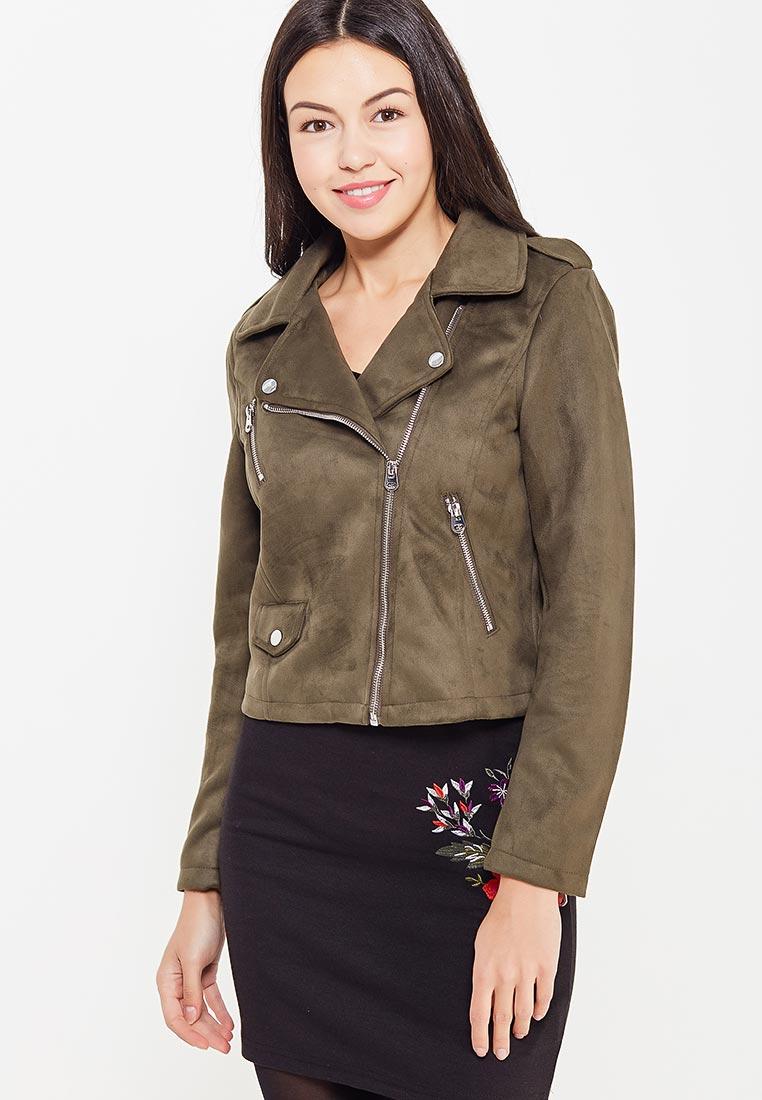 Кожаная куртка Jennyfer (Дженнифер) PMH17SUEDI