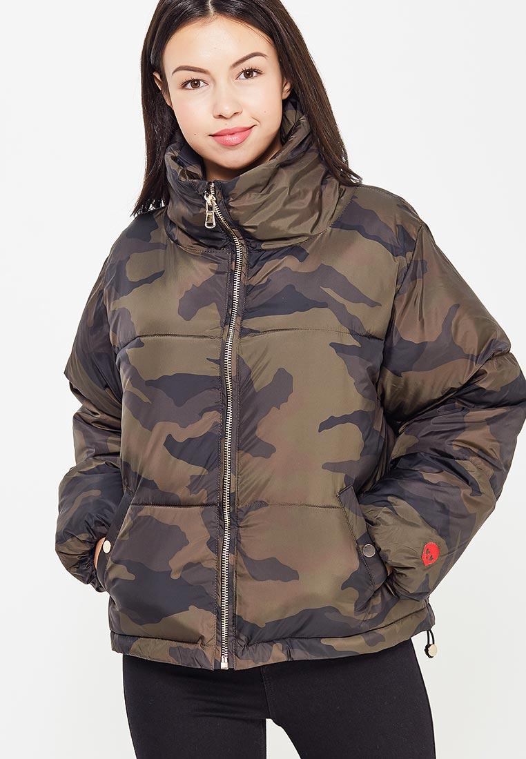 Куртка Jennyfer (Дженнифер) PMH17BULLY