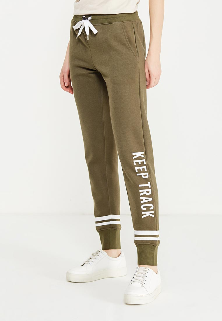 Женские спортивные брюки Jennyfer (Дженнифер) JOH17JOPRINT