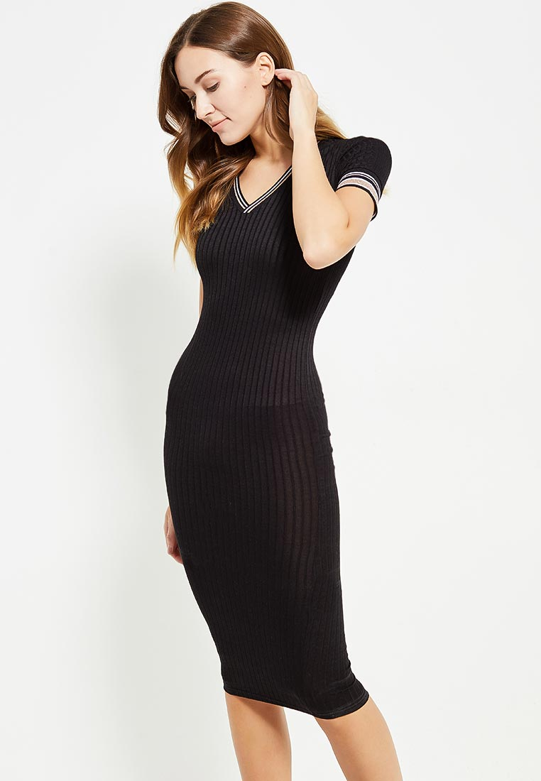 Платье Jennyfer (Дженнифер) ROH17GRISBOU