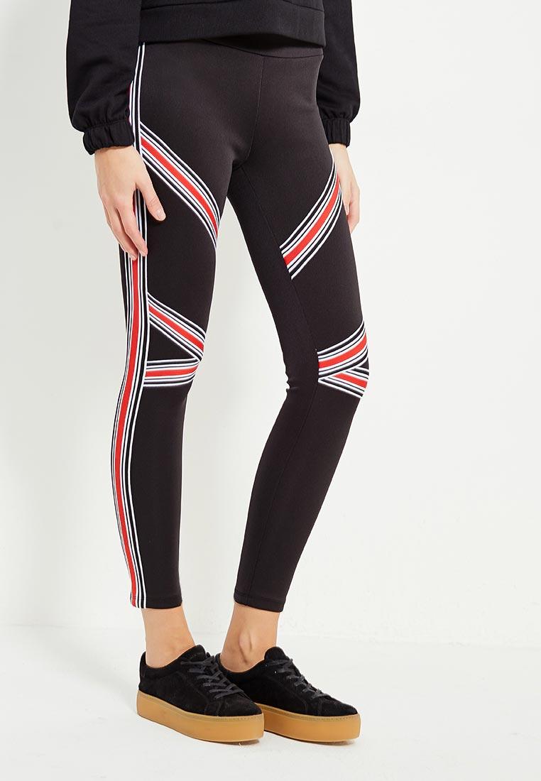 Женские спортивные брюки Jennyfer (Дженнифер) JOH17CROSSY