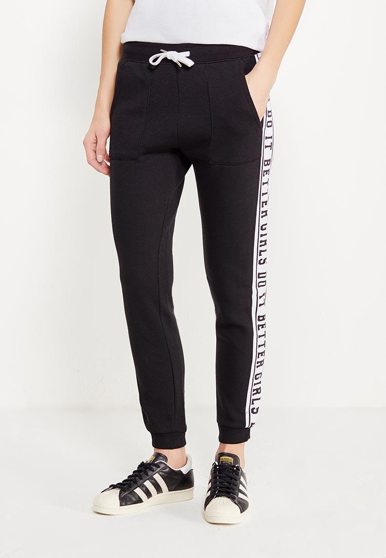 Женские спортивные брюки Jennyfer (Дженнифер) JOH17FALIX