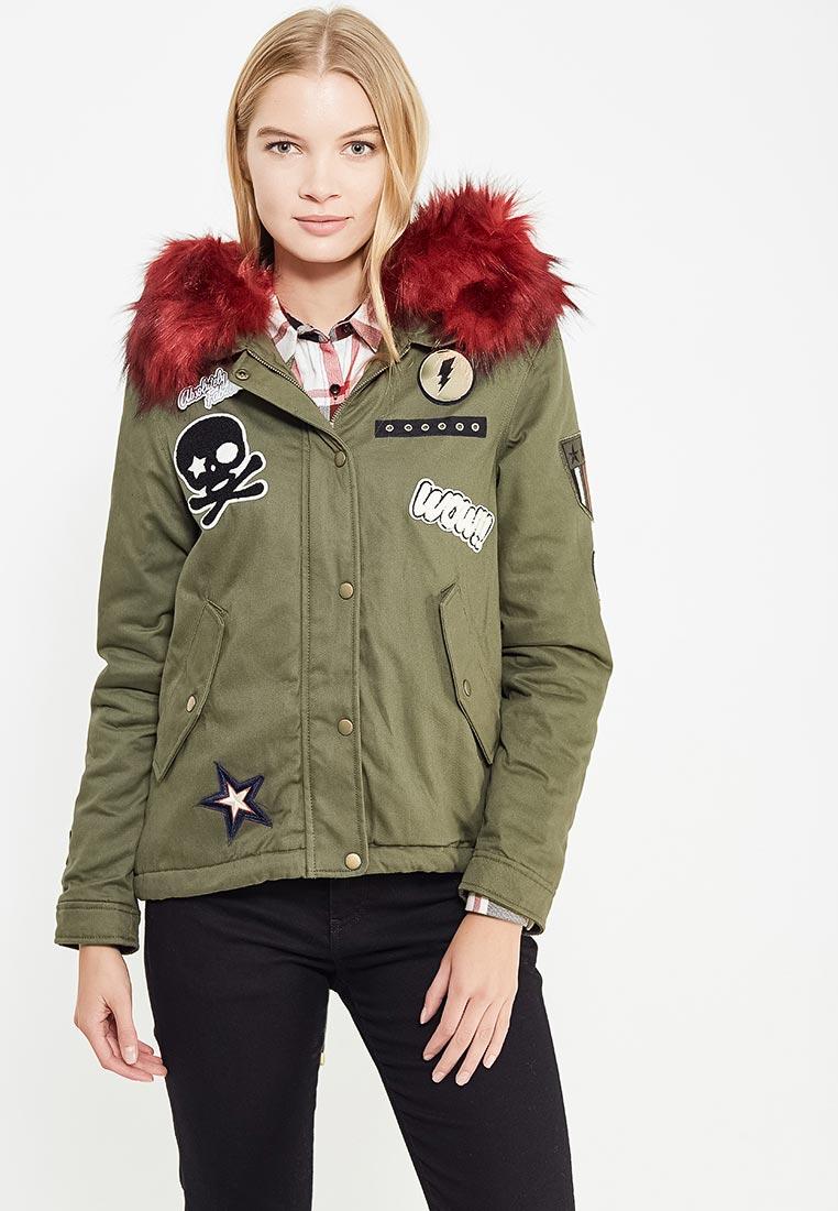Куртка Jennyfer (Дженнифер) PM2FEIGOLY