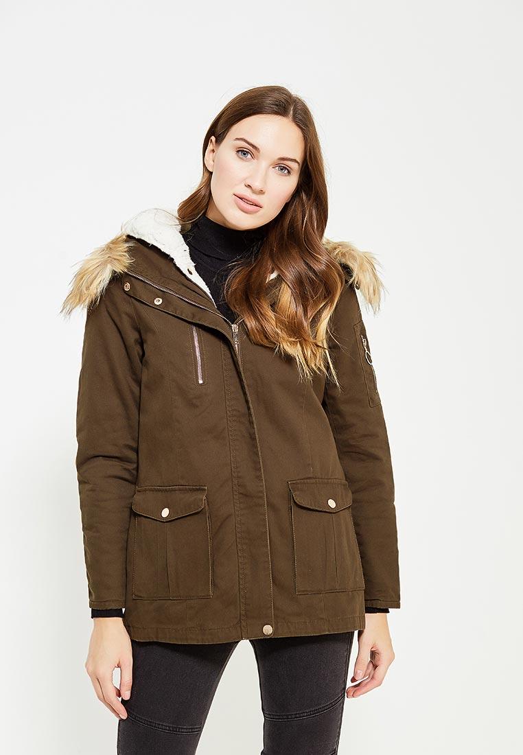 Утепленная куртка Jennyfer (Дженнифер) PM2ORION