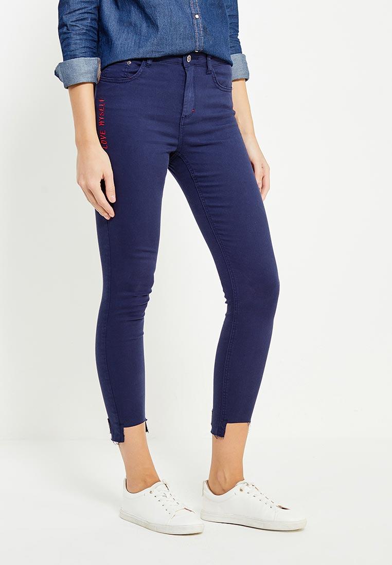 Женские зауженные брюки Jennyfer (Дженнифер) PAH17NOTCH