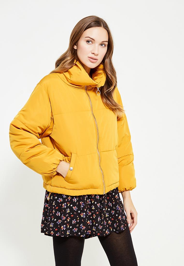 Утепленная куртка Jennyfer (Дженнифер) PM2BULLE
