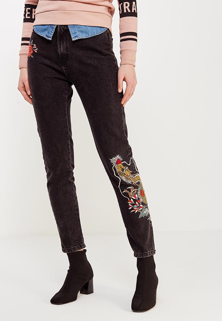 Зауженные джинсы Jennyfer (Дженнифер) DEH17DRAGONA