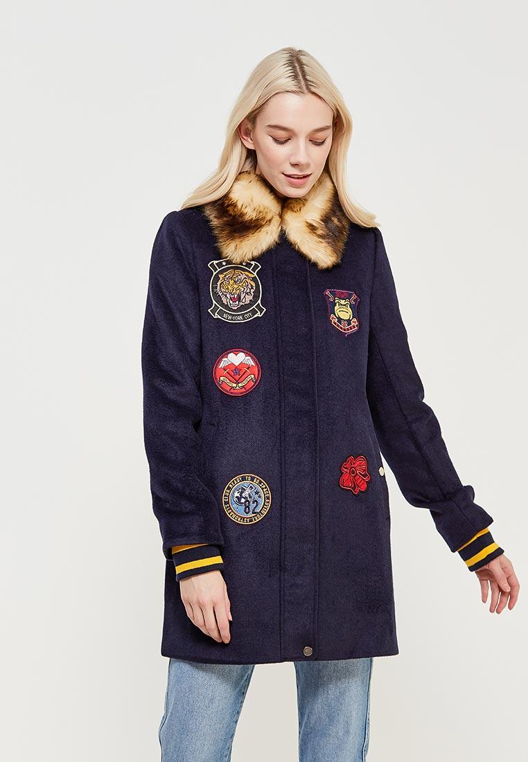 Женские пальто Jennyfer (Дженнифер) PMH17COPAIN