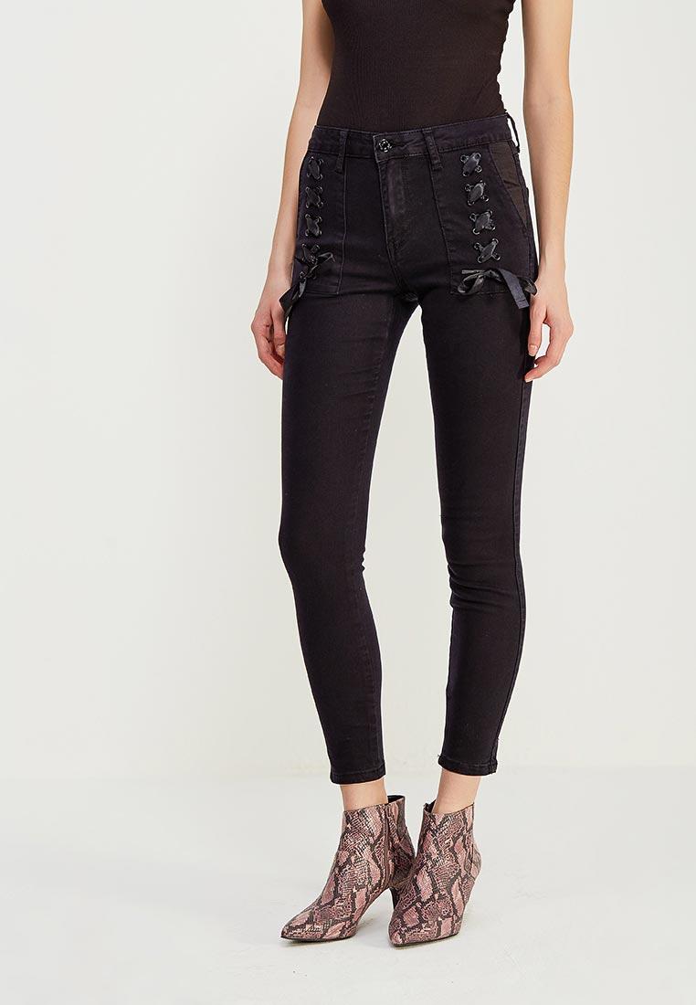 Женские зауженные брюки Jennyfer (Дженнифер) PAH17LUCY