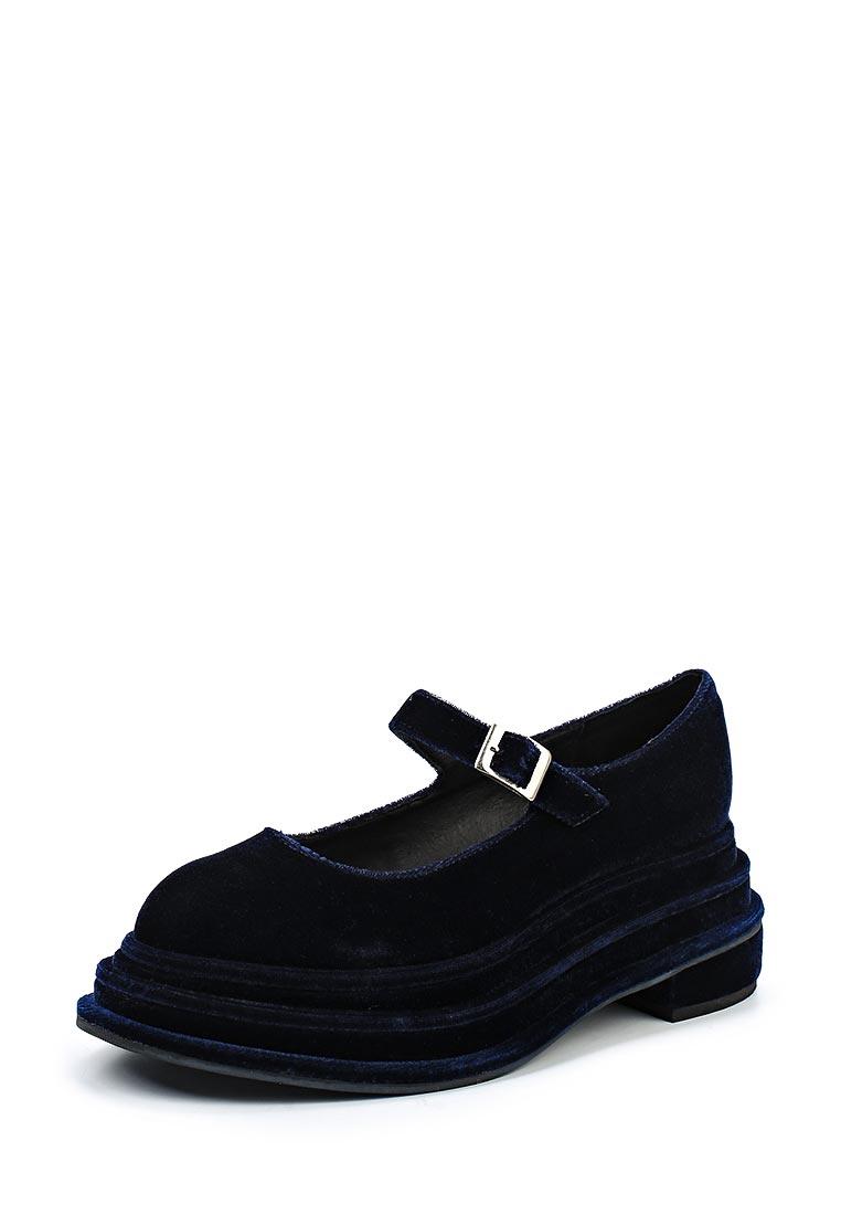 Женские туфли Jeffrey Campbell KIMBER